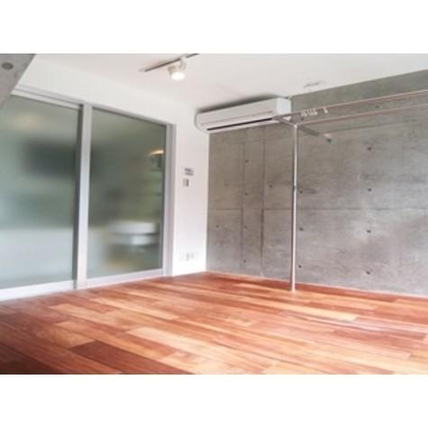 ニューメゾネット白金台 / 1階 部屋画像7