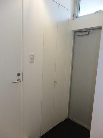 ズーム麻布十番 / 8 Floor 部屋画像7