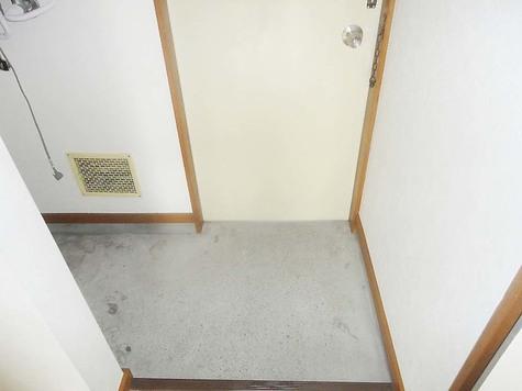 九品仏 4分アパート / 2階 部屋画像7