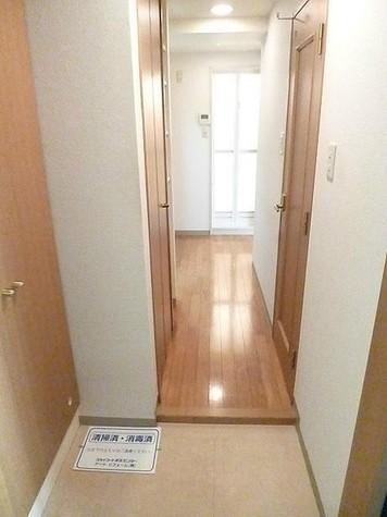 スカイコート三田慶大前 / 4階 部屋画像7