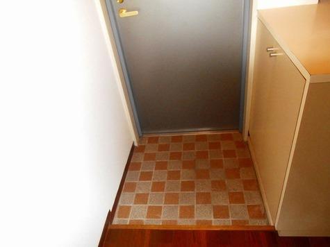 パシモントハウス / 1階 部屋画像7