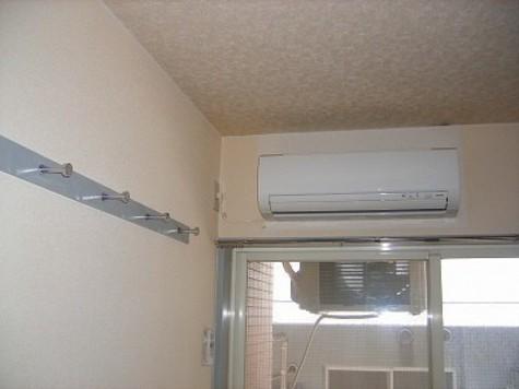 パレス横浜中央Ⅱ / 4階 部屋画像7
