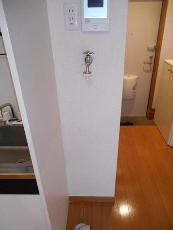室内に洗濯機設置可です!
