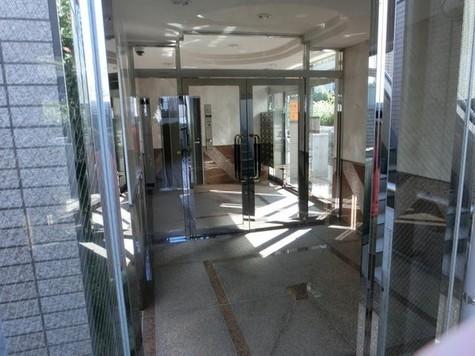 広尾レジデンスA棟(旧レジディア広尾(A棟)) / 306 部屋画像7