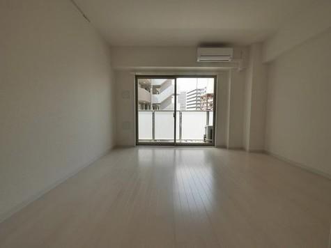 渋谷区笹塚1丁目新築貸マンション 201505 / 603 部屋画像7