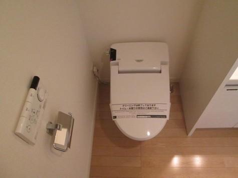 YOTSUYA DUPLEX D-R / 5階 部屋画像7