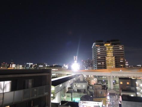 ザ・パークハビオ横浜山手 / 709 部屋画像7