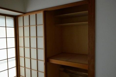 鴻巣橋ハイツ / 3階 部屋画像7