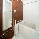 浴室乾燥機能付き浴室!