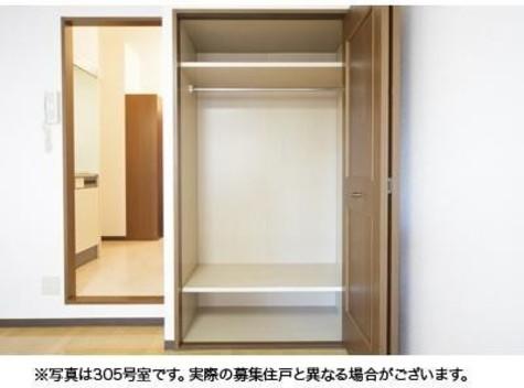 フォレスタ御苑前 / 8階 部屋画像7