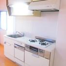 食器洗浄機付きキッチン