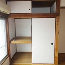 田園調布 15分アパート / 206 部屋画像7