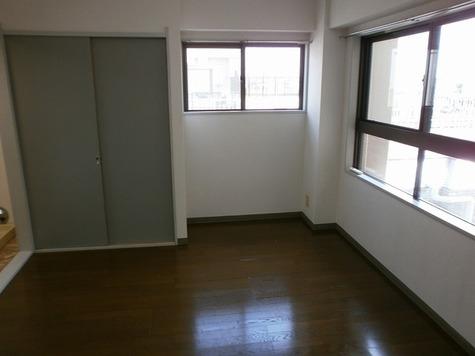 石川台 4分マンション / 401 部屋画像7