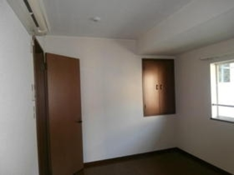 他号室の写真
