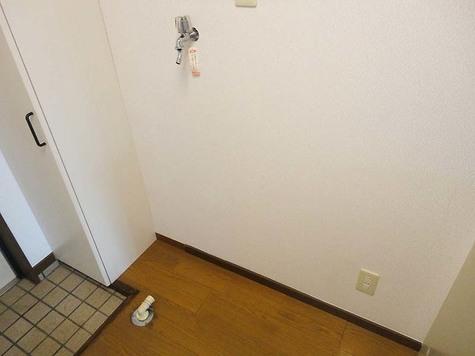 尾山台 2分マンション / 203 部屋画像7
