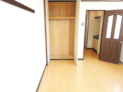 尾山台 5分マンション / 301 部屋画像7