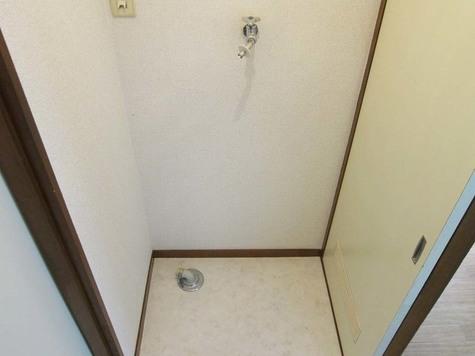 パークアレー / 4階 部屋画像7