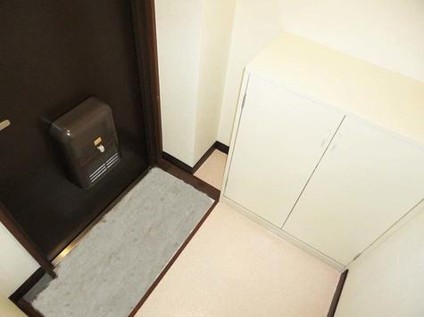 コーポ長岡 / 103 部屋画像7
