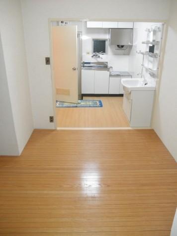 ガーデンホームズ武蔵小山 / 4階 部屋画像7