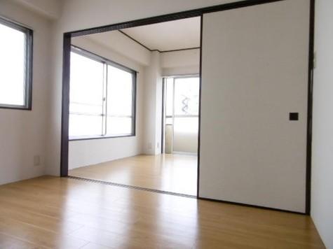 アパルトマン四谷 / 6階 部屋画像7