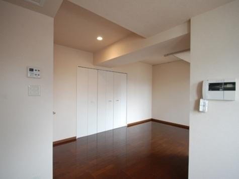 アクロス目黒タワー / 17階 部屋画像7