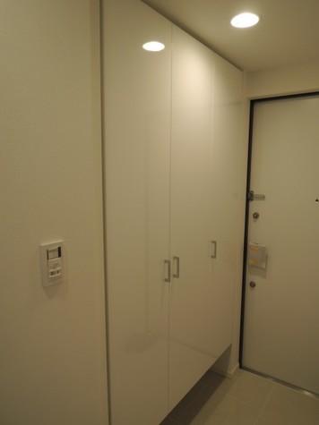 東京ベイシティタワー / 18階 部屋画像7