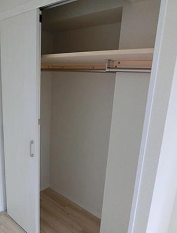 カーサコンフォルト / 2階 部屋画像7