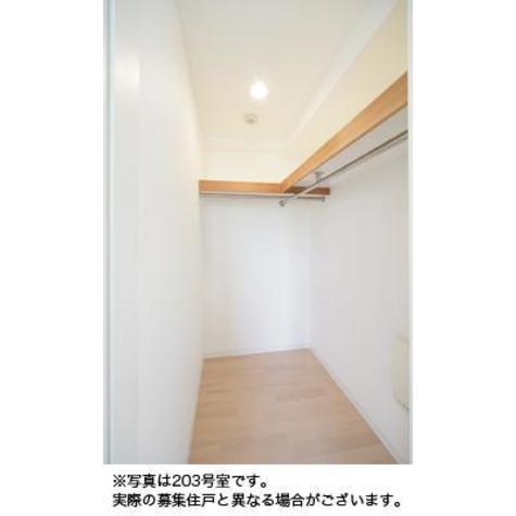 ビクトリアプレイス / 3階 部屋画像7