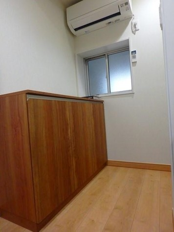 京信マンション / 1階 部屋画像7