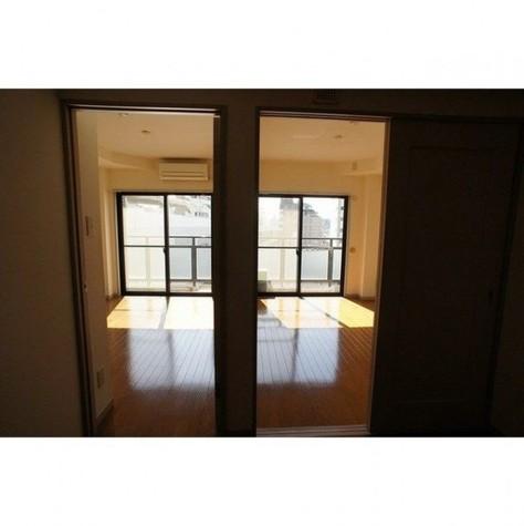 クオーレイナバ / 4階 部屋画像7