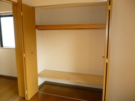 クレール羽田 / 4階 部屋画像7