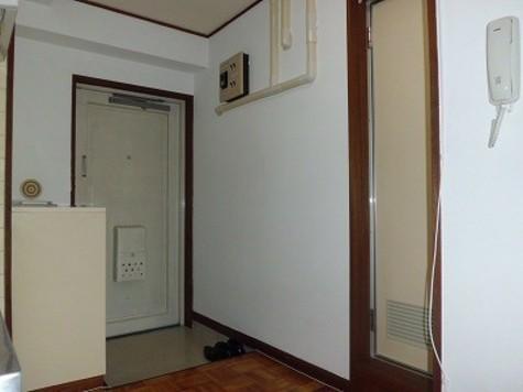 布屋マンション / 303 部屋画像7