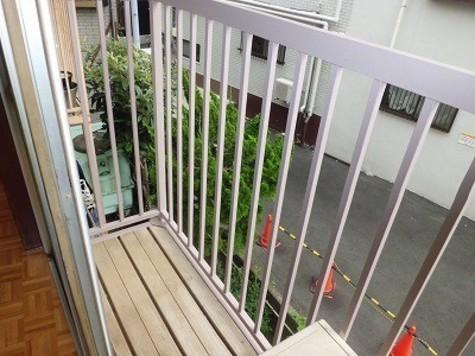 コーポ金子 / 2階 部屋画像7