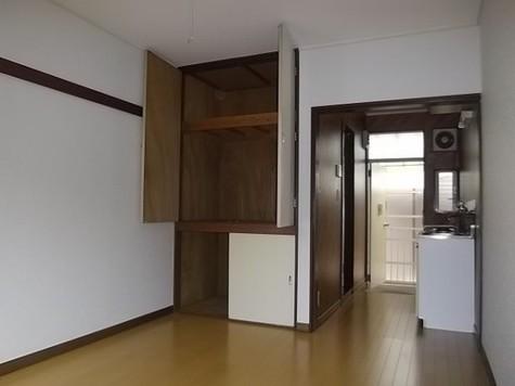 ハイツカタヤマ / 2階 部屋画像7