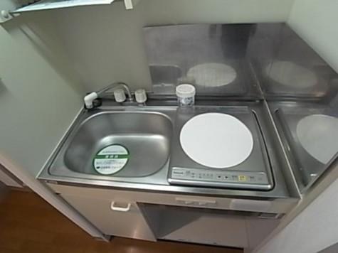 参考写真:キッチン(類似タイプ)
