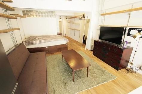 秀和新宿番衆町レジデンス / 6階 部屋画像7