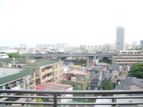 ヒルレジデンス大崎 / 4階 部屋画像7