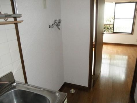 神山ハイツ / 2階 部屋画像7