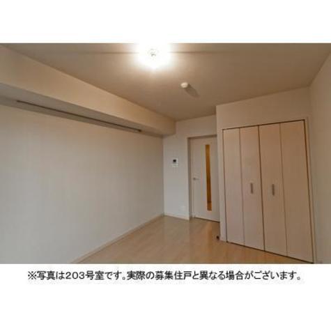 ジーリョ自由が丘 (奥沢7) / 3階 部屋画像7