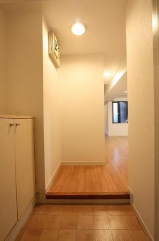 ライオンズプラザ新宿 / 3階 部屋画像7