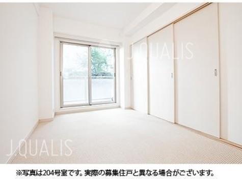 パークプレイス三田 / 6階 部屋画像7
