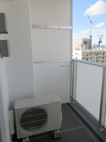 ザ・パークハビオ目黒 / 6階 部屋画像7