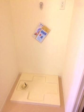 ブルーガーデン初音 / 1階 部屋画像7