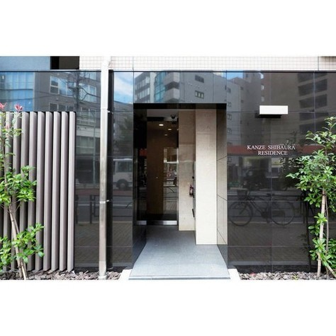 KANZE SHIBAURA RESIDENCE / 8階 部屋画像7