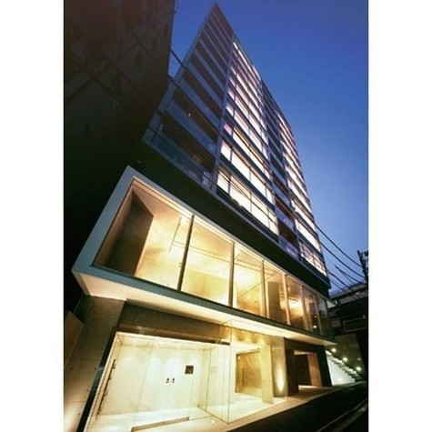 BPRレジデンス渋谷 / 9階 部屋画像7