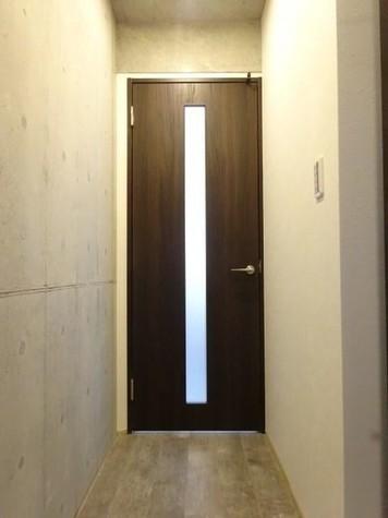 ロータス都立大学 / 1階 部屋画像7