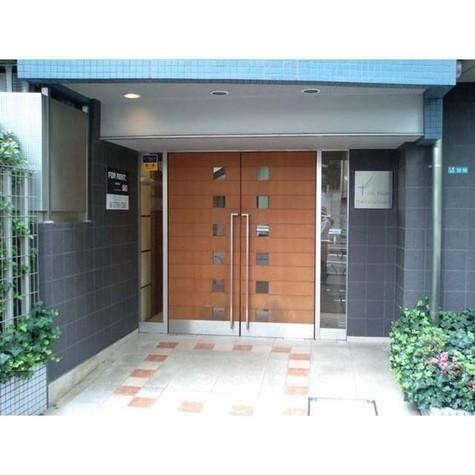 コンフォリア目黒八雲 / 3階 部屋画像7