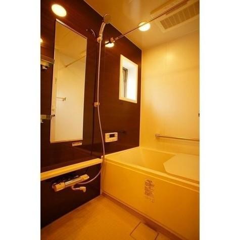 メゾンピオニ-都立大学 / 9階 部屋画像7