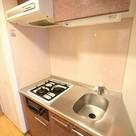 参考写真:キッチン(4階・類似タイプ)
