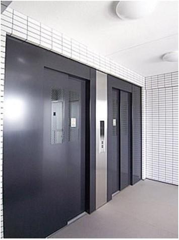 ガーラプレイス新宿御苑 / 2階 部屋画像7